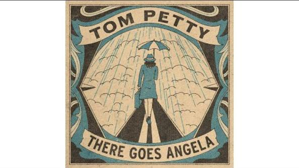 Tom Petty - There Goes Angela (Dream Away) [Home Recording]