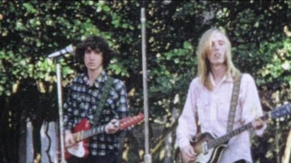 Tom Petty and the Heartbreakers - Gainesville (Official Music Video)