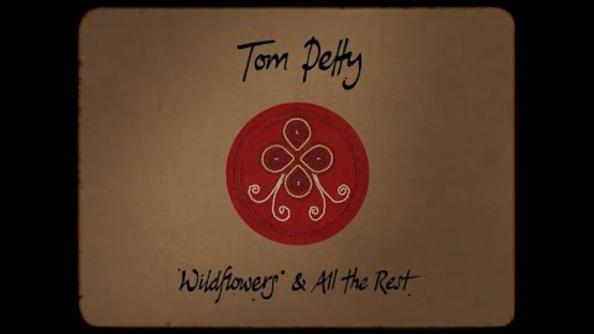 Tom Petty - Wildflowers (Home Recording) [Official Music Video]