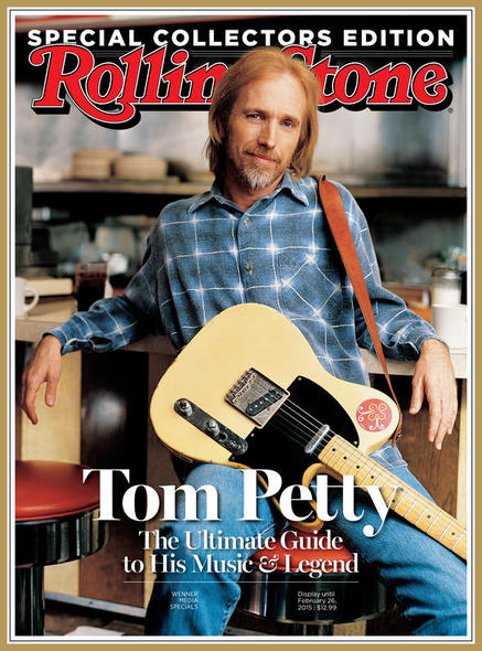 Rolling Stone Tom Petty Collector S Edition Tompetty